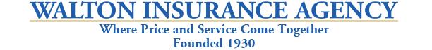 Walton Insurance Agency